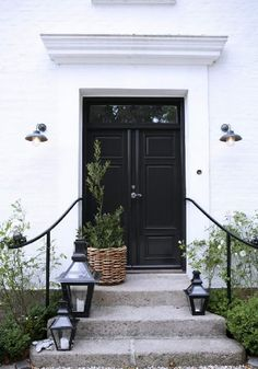 Love openness of front porch