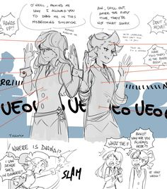 - Did someone say Ticcy? ๑ ๑ credit to or. Lwa Anime, Anime Girlxgirl, Yuri Anime, Anime Comics, Kawaii Anime, Anime Art, Little Witch Academia Diana, Little Wich Academia, Good Cartoons