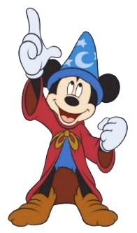 sorcerermick2.png 199×349 pixels   Mickey Mouse   Pinterest ...