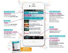 Le Film français sur iPhone : abonnement in-app