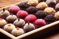Hungarian Desserts, Hungarian Recipes, Small Cake, Cake Cookies, Sweet Recipes, Breakfast Recipes, Food And Drink, Sweets, Advent