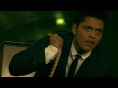 "Bruno Mars -  Grenade        © 2010 WMG. The official music video for 'Grenade' by Bruno Mars from doo-wops and hooligans - available now on Elektra Records!    Directed by Nabil    ""Today, I get to share with you the visual companion piec..."