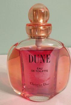 Dune by Parfums Christian Dior Paris 1.7 oz 50 ml Eau de Toilette EDT Spray #ChristianDior
