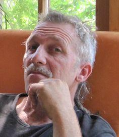 my dear friend Theo Lockmann