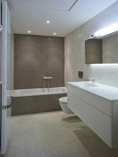 Harmony facing the sea Bathroom Inspiration, Toilet, Bathtub, Design Bathroom, Mirror, Costa, Bathrooms, Spain, Florida