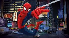 ultimate spider man for mac