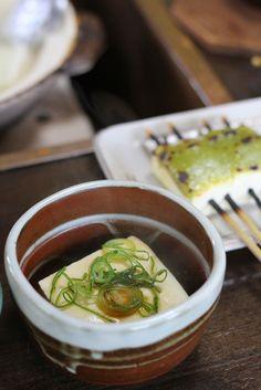 昔どうふ mukashi tofu