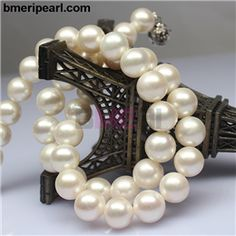 Pearl earrings are a good investment. Cheap Pearl Necklace, Pearl Necklace Wedding, Long Pearl Necklaces, Mother Of Pearl Necklace, Pearl Choker Necklace, Cultured Pearl Necklace, Freshwater Pearl Necklaces, Pearl Pendant, Cultured Pearls