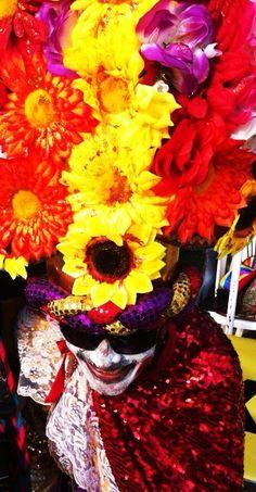 Carnaval de Barranquilla, Colombia (@Angelica Garcia)