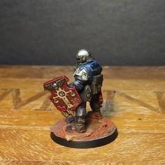 The Convertorum: Judge and hunter