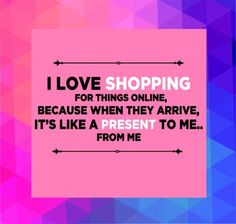 Do you love online #shopping? #Exclusife
