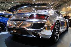 Abt R8 GTR | Essen Motor Show | Tobias Liebing | Flickr
