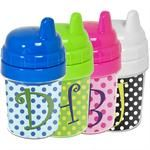 Sippy cup favors