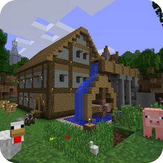 nice House Craft