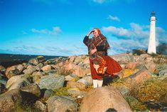 Kihnu culture #visitestonia #coloursestonia