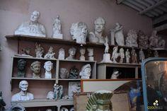 José Luis Zorrilla de San Martín Floating Shelves, Decor, Saints, World, Figurative Art, Sculpture, Tourism, Artists, Decoration
