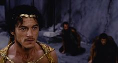 "1000+ images about Luke Evans ""Zeus and Apollo"" on ..."