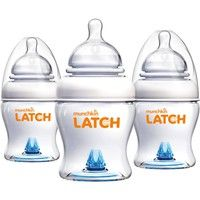 As a new mom, feeding your baby is one of your main concerns. We have reinvented the bottle to be mo