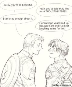 I don't ship but this is extremely cute. STONY FOR LIFE!!!