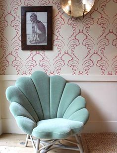 10 Ways Wallpaper Became Cool Again