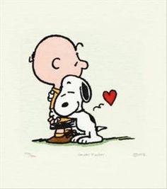 I love the Peanuts!
