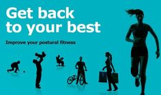 Get back to your best