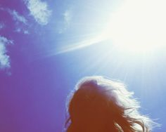 #sky #bluesky #hair #waves #sun  #violetsky #colours #summer #estate #slonce #sun #sole #warsaw #warszawa #varsavia #empireofthesun #capelli #letnieinspiracje #inspirations #creativity #vintagestyle #vintagelovers #freemind #freepeople #wiatrwewlosach #warmcolors #chilling #thepowerofthesun #onlygoodvibes #onlypositivepeople #lomography