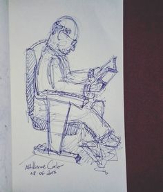 """84 curtidas, 1 comentários - Autoria: @altillierme_carlo (@desenhos_do_alti) no Instagram: """"Leitura  #desenhosdoalti #desenhos #sketch #sketchers #sketchbook #art #artlovers #artbrazil…"""""""