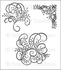 199 meilleures images du tableau imprimer arabesques et bordures stencil stencils et arabesque. Black Bedroom Furniture Sets. Home Design Ideas