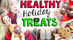 gezonde kerst recepten