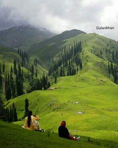 Siri paye meadows shogran peak, Naran Swat valley khyber Pakhtunkhwa ( KpK )…