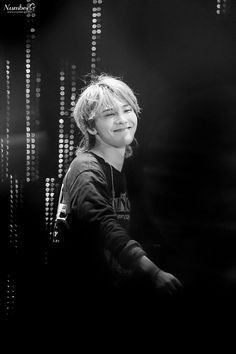 G-Dragon / GD / BIG BANG / Last dance concert