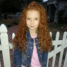 Francesca Capaldi With Kayla Maisonet And More At The Heroes For Hope Race November 3, 2013