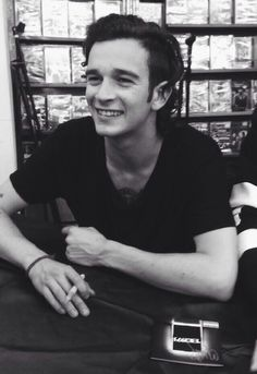 HAPPY 26th BIRTHDAY MATTY ILY V V V V V V V V MUCH AND I HOPE ITS THE GR8EST OMG ILY *cri*