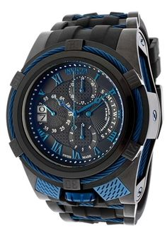 Invicta 12674 Men's Reserve Bolt Zeus Elegant