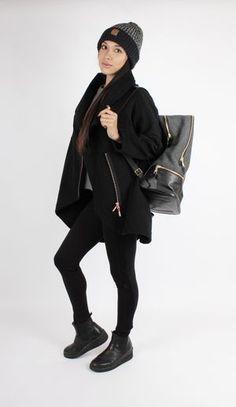 Jacket Charlene Black