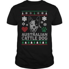 If you love Australian Cattle Dogs this design is perfect for you. Its perfect gift for your family members or friends. Hit on Green button and Get it NOW!