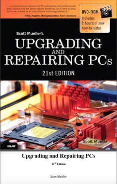 Upgrading and Repairing PCs (21st Edition) eTextbook