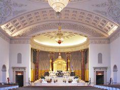 The Temple - Hebrew Benevolent Congregation #Atlanta #ATL