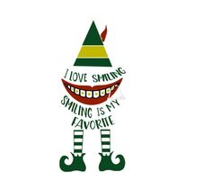 Christmas orthodontic braces dental smile elf t-shirts png svg cut file, X-mas ortho office, X-mas decals crafts diy Silhouette Cricut decal Elf T Shirt, T Shirt Png, Dental Kids, Dental Care, Children's Dental, Dental Health, Humor Dental, Dental Hygiene, Dental Quotes