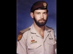 Ex-Special Forces Recce and POW, Wynand du Toit, reflects on Operation Argon Tactical Survival, Tactical Gear, Military Archives, South African Air Force, British Army Uniform, Solitary Confinement, Defence Force, Military Personnel, Personalized Books