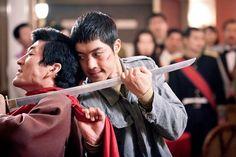 Phim Anh Hùng Thời Đại   Drama