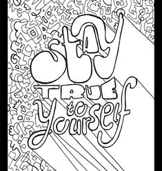 46 Best Funny Coloring Book Pages for Adults images