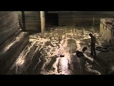 The Therme Vals / Peter Zumthor - YouTube