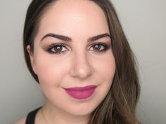 Blossom in Blush - Too Faced Sweet Peach Palette Makeup Look (Peach Flambe)