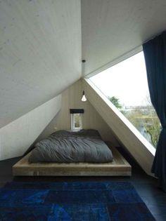 Coolest bedroom.