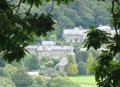 Glanddwyryd Ecological B&B, Blaenau Ffestiniog, North Wales. Our ecological guesthouse is in a spectacular part of Wales on the edge of Snowdonia http://www.organicholidays.com/at/3406.htm