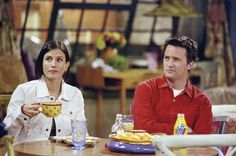 This rumour about Courteney Cox and Matthew Perry is too good to be true