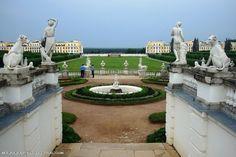 Усадьба Архангельское — жемчужина Подмосковья — Все о туризме и отдыхе