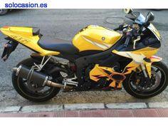 YAMAHA  YZF R6 - 3.995 €